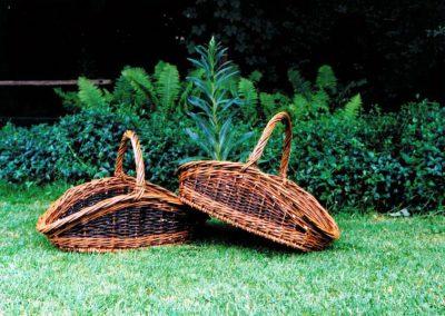 tuinmanden
